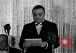 Image of John Edgar Hoover United States USA, 1937, second 25 stock footage video 65675031221