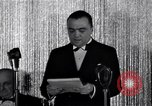 Image of John Edgar Hoover United States USA, 1937, second 27 stock footage video 65675031221