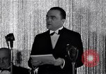 Image of John Edgar Hoover United States USA, 1937, second 28 stock footage video 65675031221