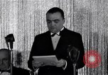 Image of John Edgar Hoover United States USA, 1937, second 29 stock footage video 65675031221