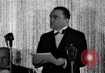 Image of John Edgar Hoover United States USA, 1937, second 41 stock footage video 65675031221