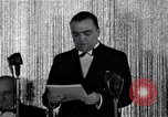 Image of John Edgar Hoover United States USA, 1937, second 42 stock footage video 65675031221