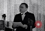 Image of John Edgar Hoover United States USA, 1937, second 45 stock footage video 65675031221