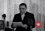 Image of John Edgar Hoover United States USA, 1937, second 48 stock footage video 65675031221