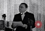 Image of John Edgar Hoover United States USA, 1937, second 50 stock footage video 65675031221