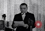 Image of John Edgar Hoover United States USA, 1937, second 53 stock footage video 65675031221