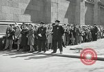 Image of Easter New York City USA, 1945, second 13 stock footage video 65675031224