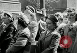 Image of Easter New York City USA, 1945, second 16 stock footage video 65675031224