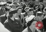 Image of Easter New York City USA, 1945, second 19 stock footage video 65675031224
