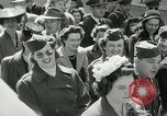 Image of Easter New York City USA, 1945, second 20 stock footage video 65675031224