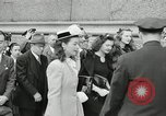 Image of Easter New York City USA, 1945, second 21 stock footage video 65675031224