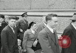 Image of Easter New York City USA, 1945, second 23 stock footage video 65675031224