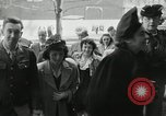 Image of Easter New York City USA, 1945, second 27 stock footage video 65675031224