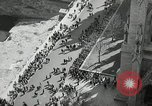 Image of Easter New York City USA, 1945, second 28 stock footage video 65675031224