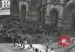 Image of Easter New York City USA, 1945, second 38 stock footage video 65675031224