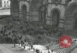 Image of Easter New York City USA, 1945, second 39 stock footage video 65675031224