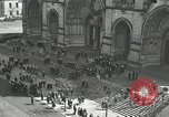 Image of Easter New York City USA, 1945, second 41 stock footage video 65675031224
