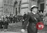 Image of Easter New York City USA, 1945, second 45 stock footage video 65675031224