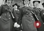 Image of Easter New York City USA, 1945, second 49 stock footage video 65675031224
