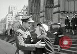 Image of Easter New York City USA, 1945, second 53 stock footage video 65675031224