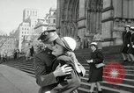 Image of Easter New York City USA, 1945, second 54 stock footage video 65675031224