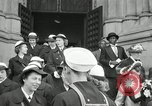 Image of Easter New York City USA, 1945, second 55 stock footage video 65675031224