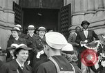 Image of Easter New York City USA, 1945, second 56 stock footage video 65675031224