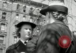 Image of Easter New York City USA, 1945, second 57 stock footage video 65675031224
