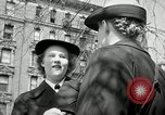 Image of Easter New York City USA, 1945, second 58 stock footage video 65675031224