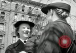 Image of Easter New York City USA, 1945, second 59 stock footage video 65675031224
