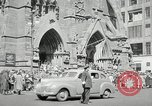 Image of Easter New York City USA, 1945, second 62 stock footage video 65675031224