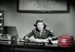 Image of Humorists United States USA, 1945, second 7 stock footage video 65675031225