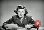 Image of Humorists United States USA, 1945, second 18 stock footage video 65675031225