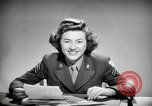 Image of Humorists United States USA, 1945, second 20 stock footage video 65675031225