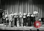 Image of Humorists United States USA, 1945, second 25 stock footage video 65675031225
