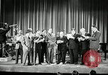 Image of Humorists United States USA, 1945, second 26 stock footage video 65675031225