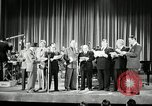 Image of Humorists United States USA, 1945, second 27 stock footage video 65675031225
