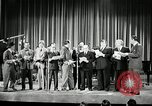 Image of Humorists United States USA, 1945, second 29 stock footage video 65675031225