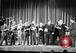 Image of Humorists United States USA, 1945, second 32 stock footage video 65675031225