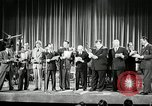 Image of Humorists United States USA, 1945, second 33 stock footage video 65675031225