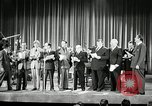 Image of Humorists United States USA, 1945, second 37 stock footage video 65675031225