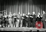 Image of Humorists United States USA, 1945, second 48 stock footage video 65675031225