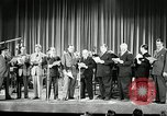 Image of Humorists United States USA, 1945, second 49 stock footage video 65675031225