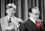 Image of Humorists United States USA, 1945, second 51 stock footage video 65675031225