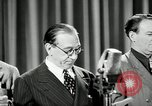 Image of Humorists United States USA, 1945, second 53 stock footage video 65675031225