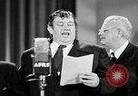 Image of Humorists United States USA, 1945, second 60 stock footage video 65675031225