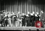 Image of Humorists United States USA, 1945, second 61 stock footage video 65675031225