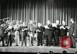 Image of Humorists United States USA, 1945, second 62 stock footage video 65675031225