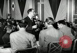 Image of Benny Goodman New York City USA, 1943, second 3 stock footage video 65675031228