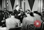 Image of Benny Goodman New York City USA, 1943, second 4 stock footage video 65675031228